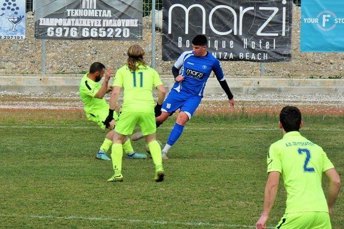 Σερί η Ελλάς Βέλου, 2-0 τον ΑΟΖ   stiSentra   No1 Site για το Κορινθιακό  Ποδόσφαιρο και όχι μόνο